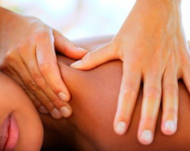 A New Reason For That (Much-Kneaded) Massage