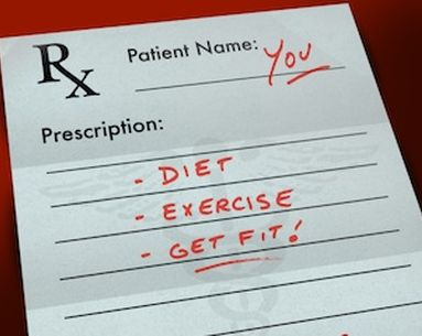 Your Doctor's Weight Might Affect Yours