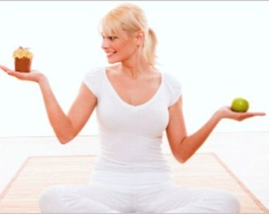 Simple Swaps For Weight Loss