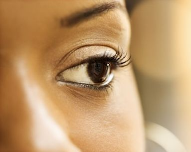 Eyelashes That Will Finally Stay Curled