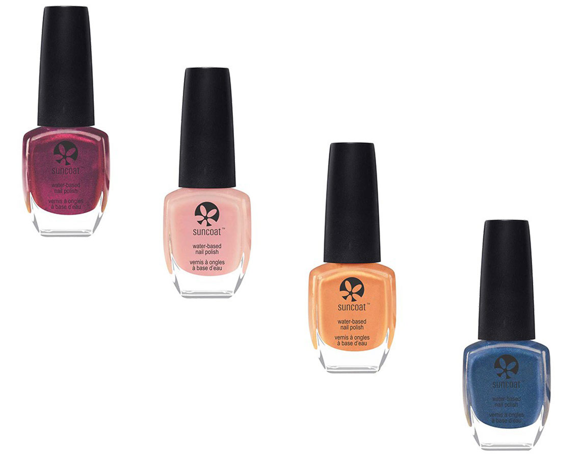 9 Toxin-Free Nail Polish Brands - Hands + Nails - Body The Beauty ...