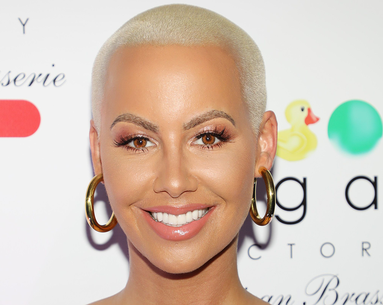 Amber Rose Gets Candid For the First Time Since Her Major Plastic Surgery