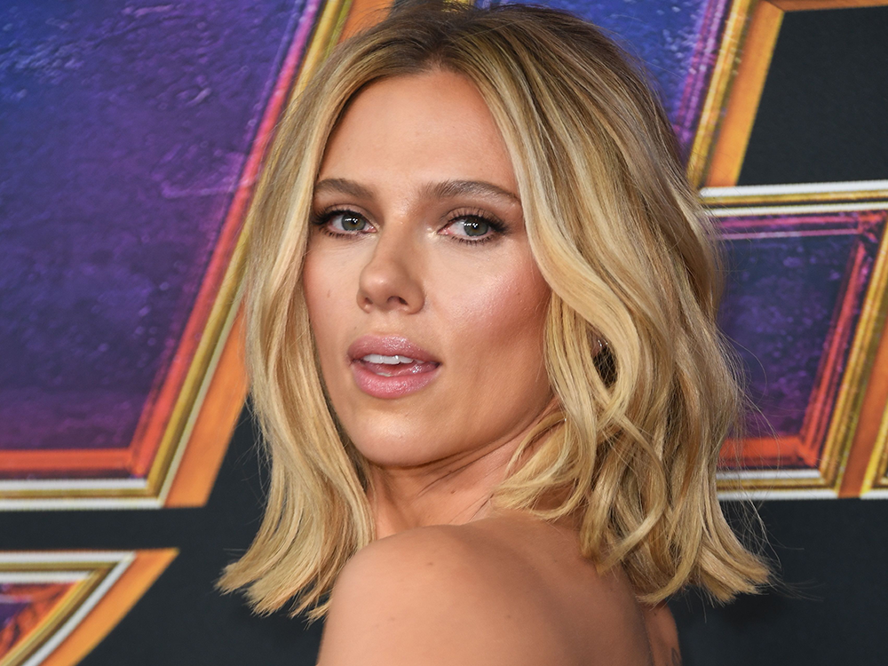 Celebrities Lob Haircut Trend For Summer 2019 Newbeauty