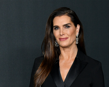 Brooke Shields Is Sharing All of Her Workouts on Instagram