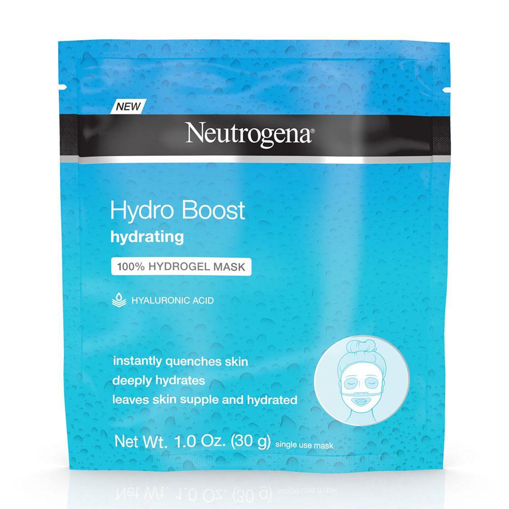 Dermatologists Favorite Face Masks Antioxidants Skin Care The Black Kefir Mask Neutrogena Hydro Boost Hydrogel 3