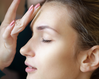 The Makeup Step You Shouldn't Skip If You Have Oily Skin