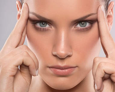 Yoga for Your Face Won't Fight Wrinkles