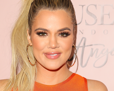 Khloé Kardashian Just Shared Her Top 5 Anti-Aging Must-Haves
