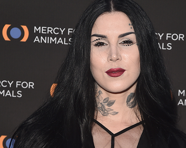 Kat Von D Sold Her Makeup Line and This Is the First Thing Changing