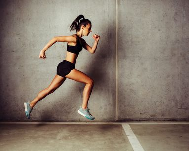 The Newest Cardio Workout For People Who Hate Running