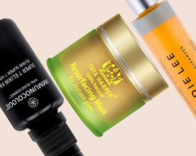 10 Zero-Chemical Beauty Products That Actually Work