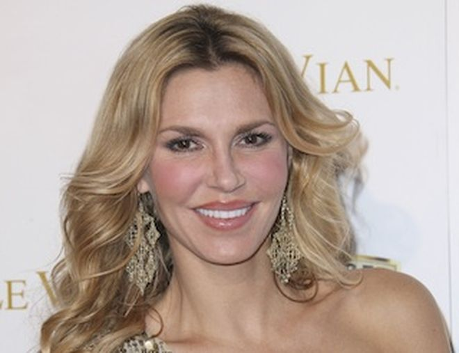 Brandi Glanville Shares Her Beauty Secrets Celebrity Dailybeauty