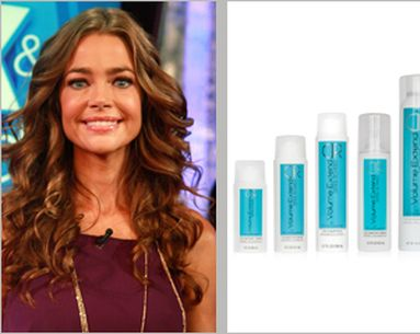 Get Celebrity Hair At Home