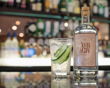 There's Now an Anti-Aging, Cellulite-Fighting Gin on the Market