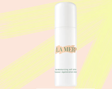 La Mer's New Soft Lotion Is the Perfect Product If You Wanted to Like the Original Cream, But Couldn't