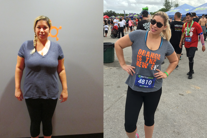 How I Lost 40 Pounds Using Hiit Training Newbeauty