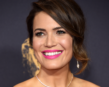 The One Beauty Treatment Mandy Moore Wishes She Started Getting Earlier