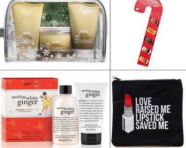 2014 Holiday Beauty Gift Guide