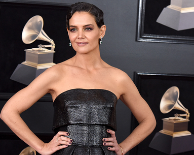 Katie Holmes Reveals the Workouts That Whipped Her into Amazing Shape at 39 Years Old