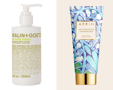 13 Body Lotions That Smell So Good Everyone Will Want to Know What They Are