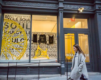 Woman Sues SoulCycle for 'Workout Shaming'