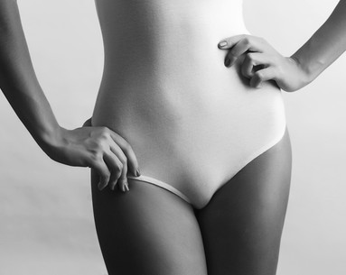 Your Shapewear's Dirty Little Secret