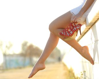 How You Can Remove Unsightly Veins With Just One Shot