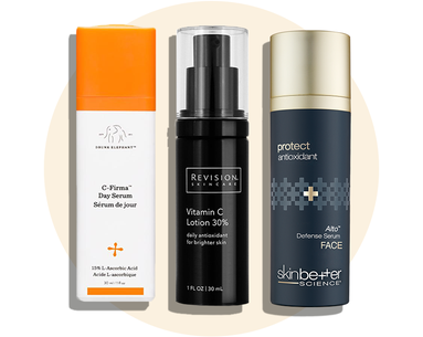 The 11 Best Serums That Improve Skin, According to Top Doctors