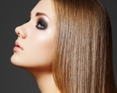Nourish Your Hair From The Inside Out