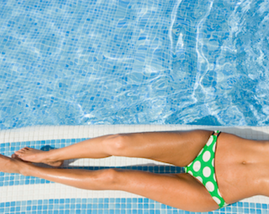 Prevent And Treat Ingrown Hairs Before Bathing Suit Season