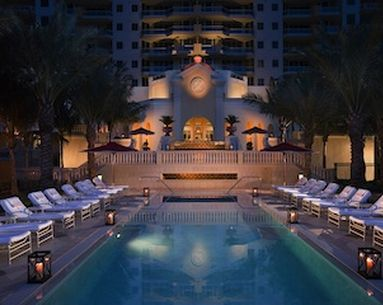 Acqualina Resort And Spa: A Relaxing Weekend Getaway In Miami