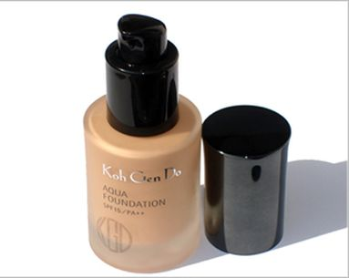 Foundation That The Pros Recommend