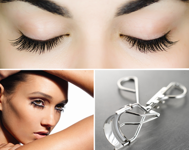 The Best Tools and Treatments for Luscious Lashes