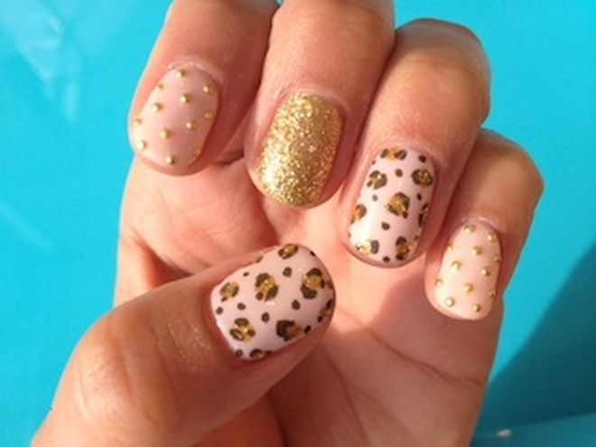 japanese nail art - Hands + Nails - Body - DailyBeauty - The Beauty ...