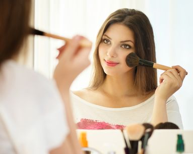 4 Ways You're Using Your Makeup Wrong