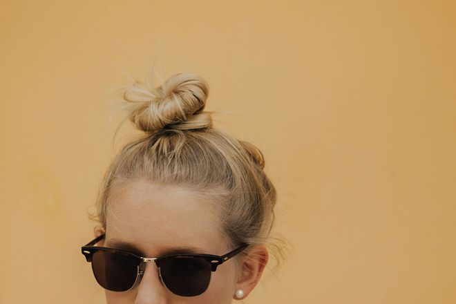 Got Scalp Acne? How to Nix Pimples & Breakouts on Your Scalp