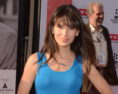 Hilaria Baldwin Shows Off Her One Day Post-Baby Body
