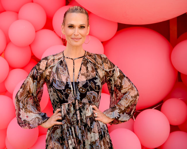 Molly Sims Reveals the Best Treatments She Totally Believes In