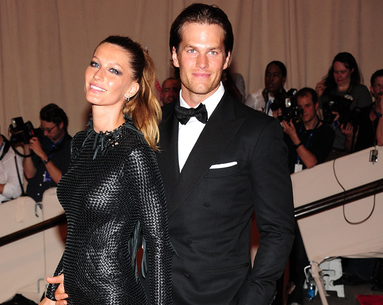 What's Wrong With Gisele Bundchen and Tom Brady's Diet?