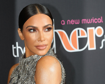 Kim Kardashian West Just Admitted to This Major Skincare Blunder