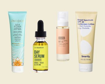 Target Just Made Shopping for Clean Beauty SO Much Easier