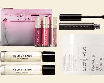 Net-a-Porter's Huge Beauty Sale Has Everything 50% Off Right Now