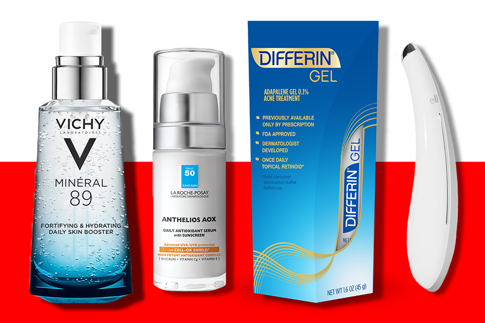 Best Skin Care Products You Can Find At Target Adult Acne Skin