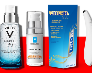 The Best Skin Care Products You Can Find at Target