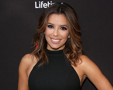 Eva Longoria Shares Her Gorgeous Eye Makeup Tutorial on Instagram