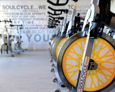 The Soul Cycling Cult That's Taking Over The Coasts