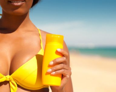 Save Your Skin From Summer Beauty Mishaps