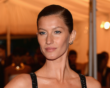 Must-Try Supermodel Makeup