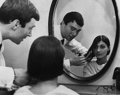A Fond Farewell To The Iconic Vidal Sassoon