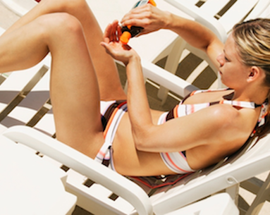 Your Sunscreen Still Might Not Protect You